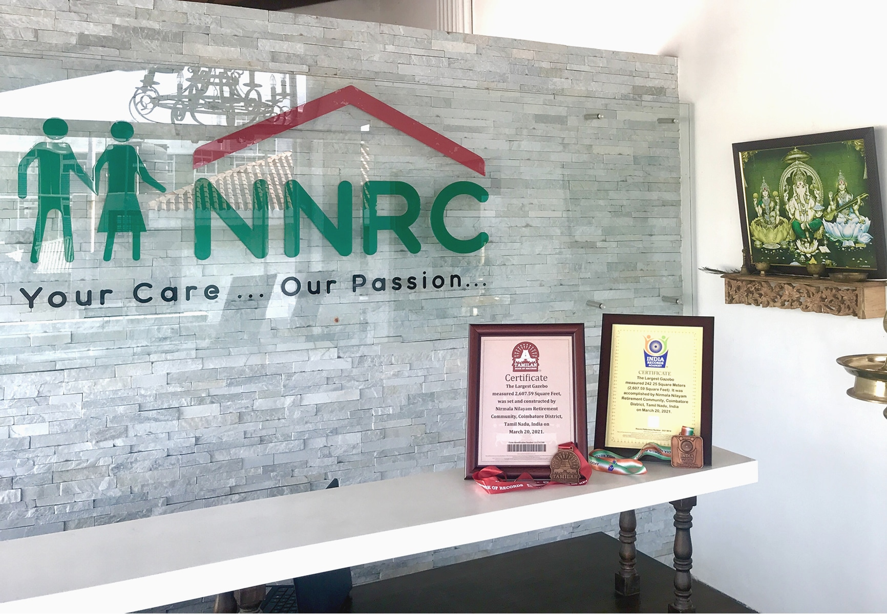 Image of Blogs at NNRC Senior citizen homes also known as NNRC Retirement homes is a place, home, villa, gated community for seniors, elder, aged, retired, old people located at Coimbatore
